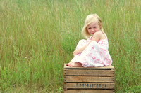 Izabelle {4 Year Old}
